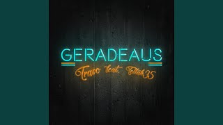 Geradeaus