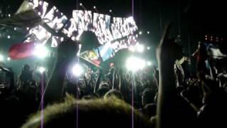 Die Toten Hosen - Steh auf wenn du am Boden bist - O2-World Berlin