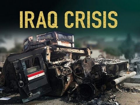 Battle Continues for Tikrit