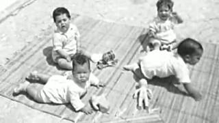 Mayim Mayim מימ מימ (video of 1959)