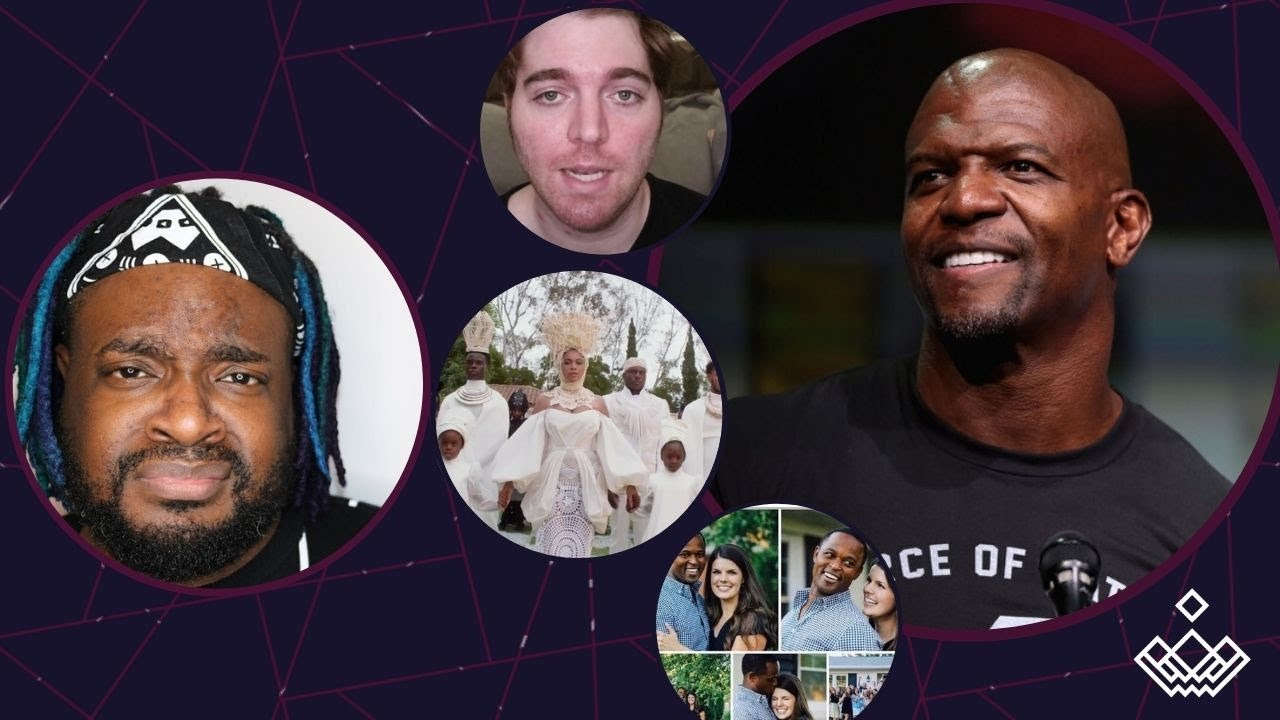 Momma Tina, Terry Crews, 'Black is King', Shane Dawson & More