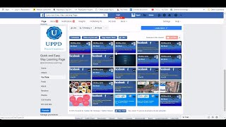 How to Add and Remove You tube Tab on Facebook page in Tamil | Link Youtube Channel to Facebook Page