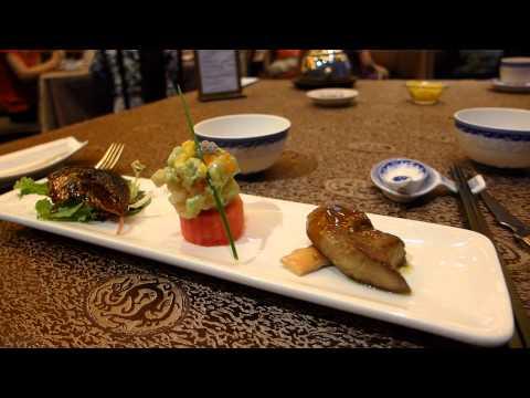 Food Tasting at Taste Paradise (Aug 2015)