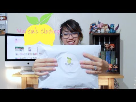 New Package! | Marzia's Lemon Collection Review♡
