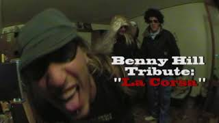 "Benny Hill Tribute ""La Corsa"" - Fart Film Ent - 2007"