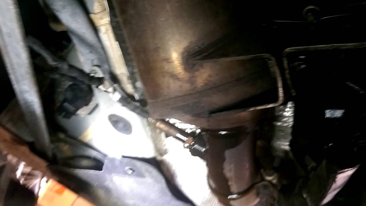02 Dodge Ram Fuse Box 2011 Mercedes E350 Bluetec Nox Sensor Replacement Youtube