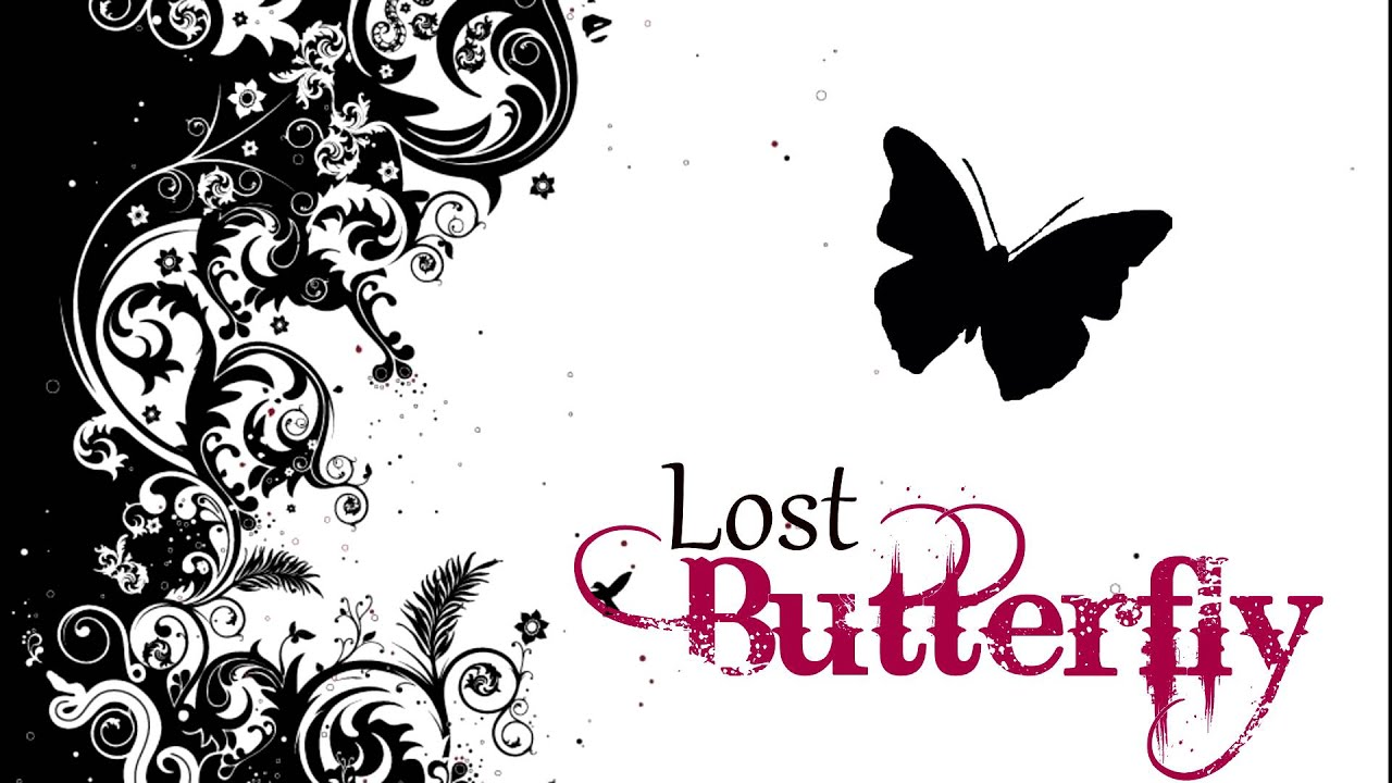 Lost butterfly lyrics