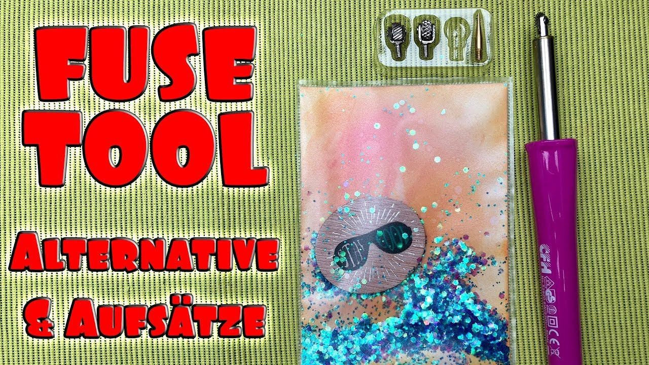 FuseTool deutsch | Alternative mit Fuse Tool Tips