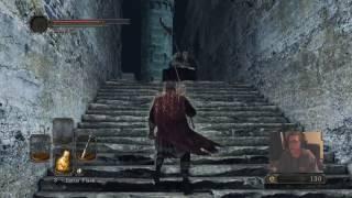 Trial & Error    Dark Souls II #2