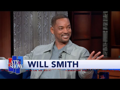 Big Boy - Will Smith Says There's One Movie Role He Shouldn't Have Taken