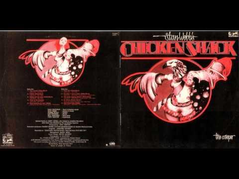 Stan Weeb's Chicken Shack - The Creeper ( Full Album Vinyl ) 1977