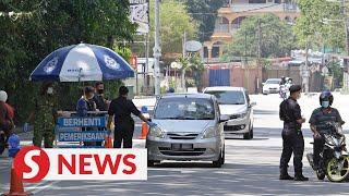 Ismail Sabri clarifies inter-district travel restrictions