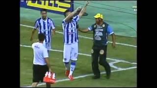 Gol de Leandro Cearense, Paysandu 3 x 0 Boa Esporte 05/09/2015, Brasileiro Série B 2015