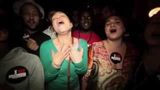 L'INSATIABLE - Ligeh Moneh & le Band2Fous