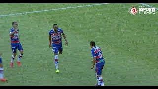 Melhores Momentos - Sampaio Corrêa 2 x 2 Fortaleza - Série C (07/10/2017)
