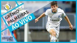[AO VIVO] Grêmio x Palmeiras (Brasileirão 2018) l GrêmioTV