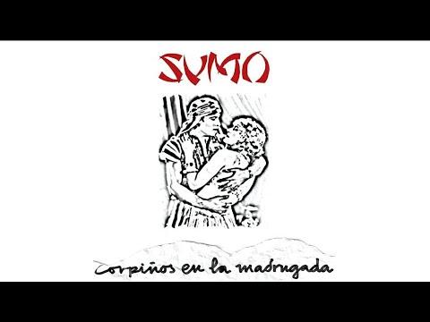 Sumo-Corpiños en la madrugada/Grabacion Original-[Full Album]