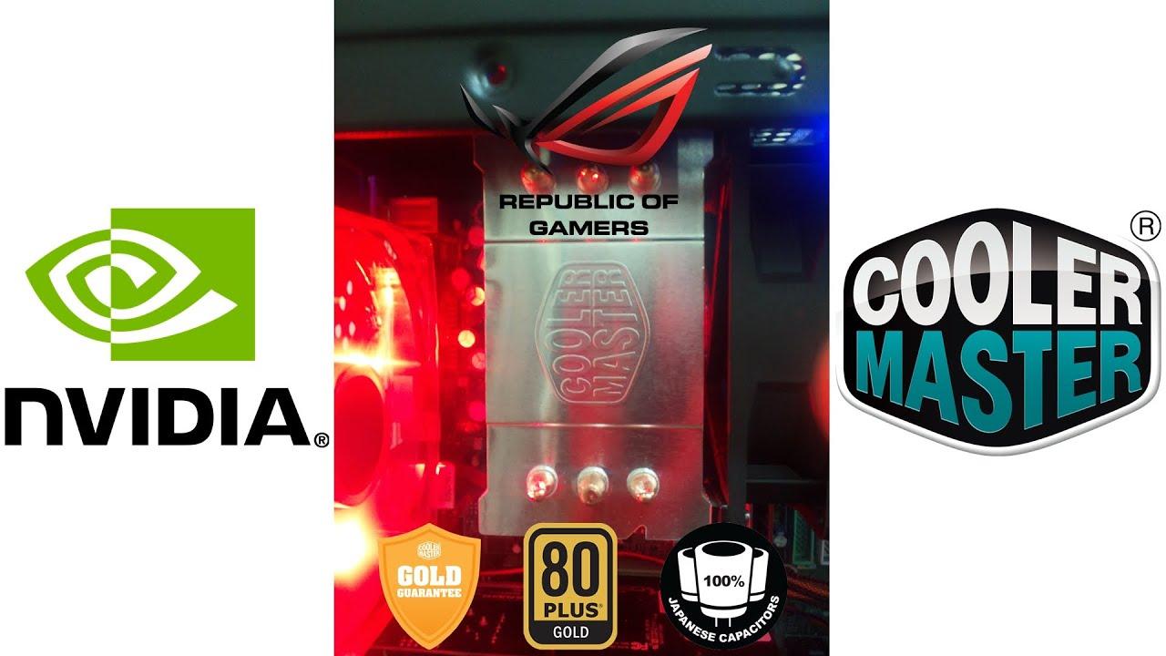 Disipador Cooler Master Hyper TX3 LGA 775/1150 Review