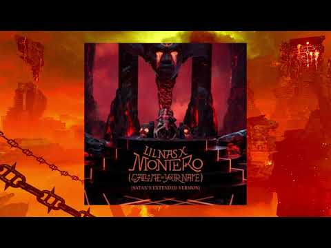 Download Lil Nas X - MONTERO (Call Me By Your Name) [SATANS EXTENDED VERSION]   1 HOUR Loop