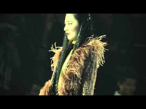 Fashion week Wuhan Haute Couture - 14 12 15