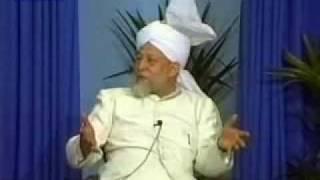 Did Promised Messiah Hadhrat Mirza Ghulam Ahmad Qadian Kill Dajjal Anti Chris Part 1/3