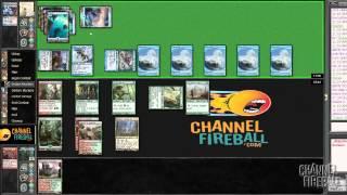 Channel ShipItHolla  - Standard GR Devotion #2 (Match 1, Game 2)