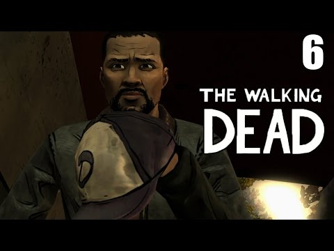 HAVING TRUST ISSUES - Part 2 Season 1 Ep 2 - Walking Dead