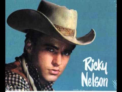Ricky Nelson - I Catch Myself Crying