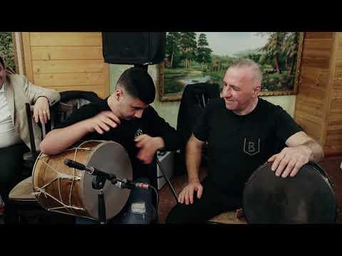 🥁СЫН И ОТЕЦ Соло на барабане