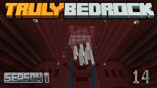 Truly Bedrock Episode 14: The Great Ghast-by