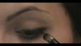 Download House of Night:Zoey Redbird Halloween inspired makeup