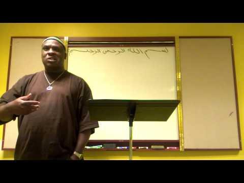 Ramadan Enrichment Sessions at Al Haqq Islamic Center