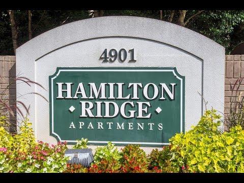 Hamilton Ridge Apartments Raleigh