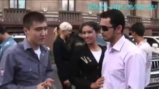 Криминальные бандиты Казахстана  Фильм