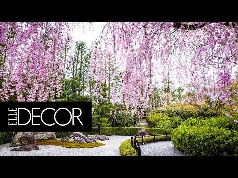 Feast Your Eyes on Japan's Gorgeous Cherry Blossoms | ELLE Décor