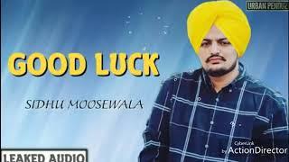 Good Luck Sidhu Moosewala/dj punjab.com