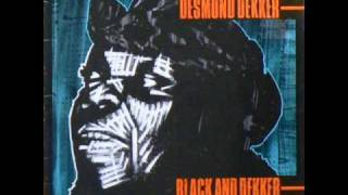 Desmond Dekker - Pickney Gal (1980 version)