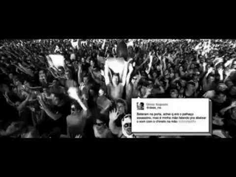 DJ Snake - 4 Life ft (Habstrakt Remix) @ UMF Brasil 2016