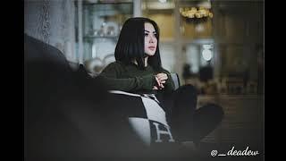 Gambar cover Syahrini - Cintaku Kandas (Lyric Video)