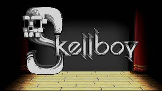 Skellboy for Nintendo Switch | First 20 Minutes & Boss Battle Gameplay (Direct-Feed Switch)