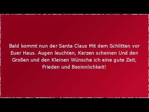 Weihnachtsgrüße Kostenlose Texte Für Karten Whatsapp Und Co
