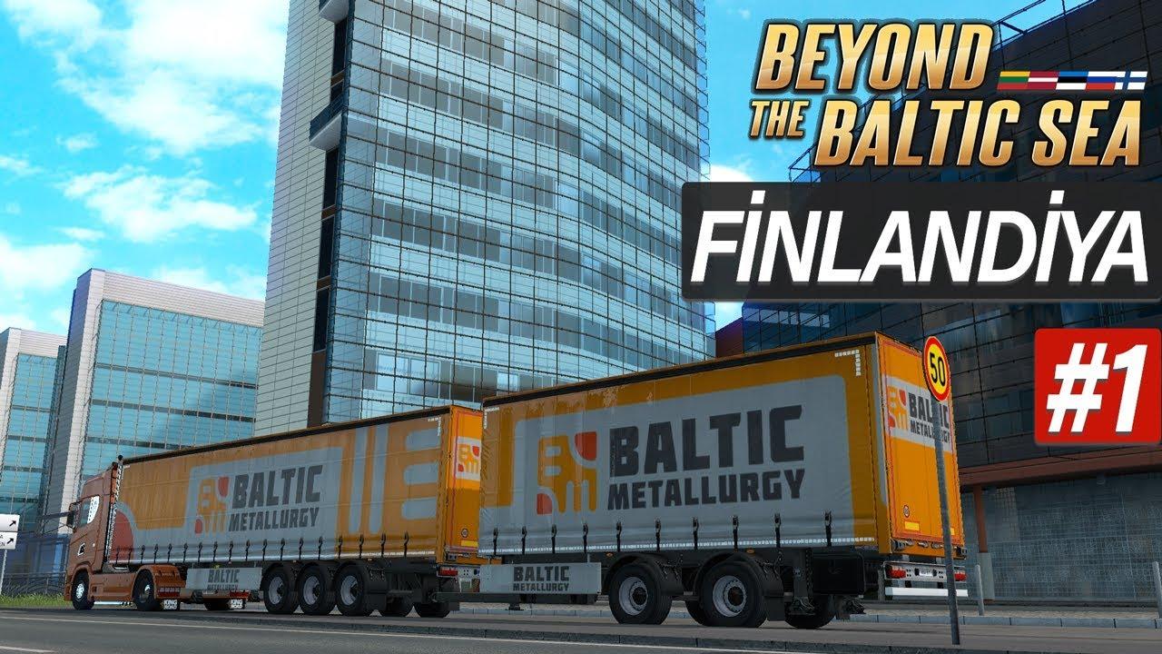 ets2 beyond the baltic sea