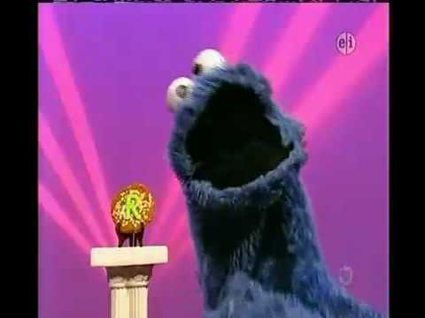 sesame letter p letter of the day sesame cookie raps 780