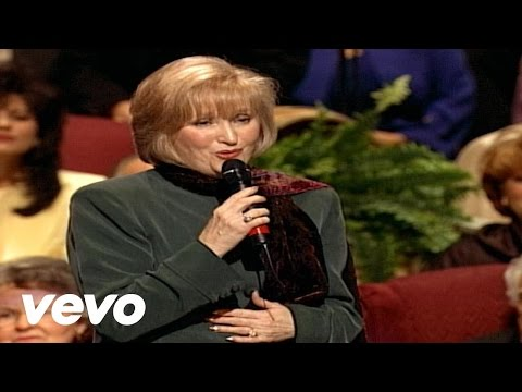 Jeanne Johnson, Ivan Parker, Terry Blackwood, Wesley Pritchard - Where No One Stands Alone [Live]