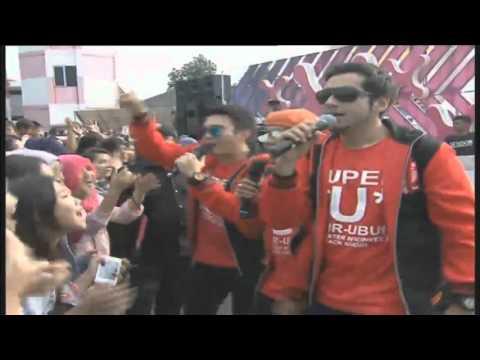 Trio Ubur Ubur - Bapak Mana Bapak ( Inbox Spesial Karnaval Bandung)