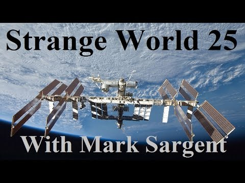 Industrial Valve Expert: The ISS is a LIE - Flat Earth - SW25 - Mark Sargent ✅