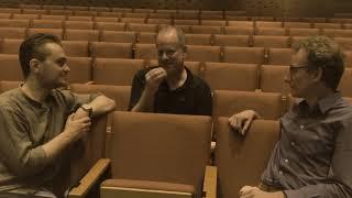 Discussion with Will Crutchfield, Jonathan Brandani, and Jakob Lehmann - Part 3