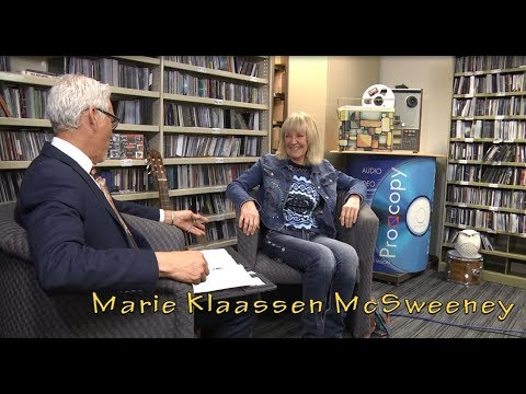 The Profile Ep 41 Marie Klaassen McSweeney chats with Gary Dunn