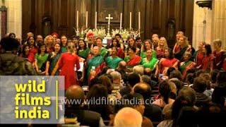 Christmas medley of