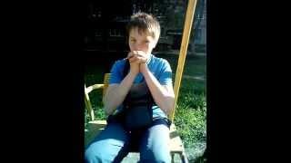 Как научиться свистеть с помощью рук